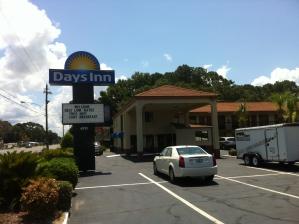 Days Inn, Panama City Beach