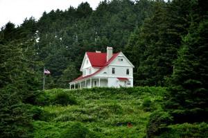 B&B guesthouse bij de Lighthouse
