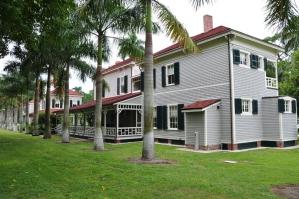 Edison en Ford Winter Estates in Fort Myers