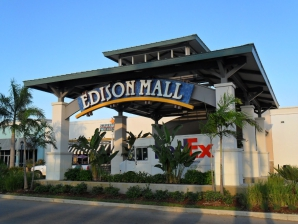Edison Mall - Fort Myers