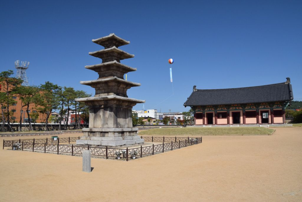 UNESCO beschermde monumenten