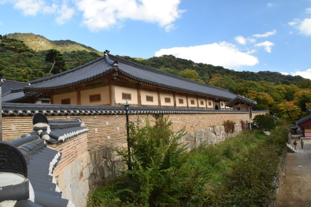 Dag 16: Daegu, Haeinsa tempel en Tripitaka Koreana