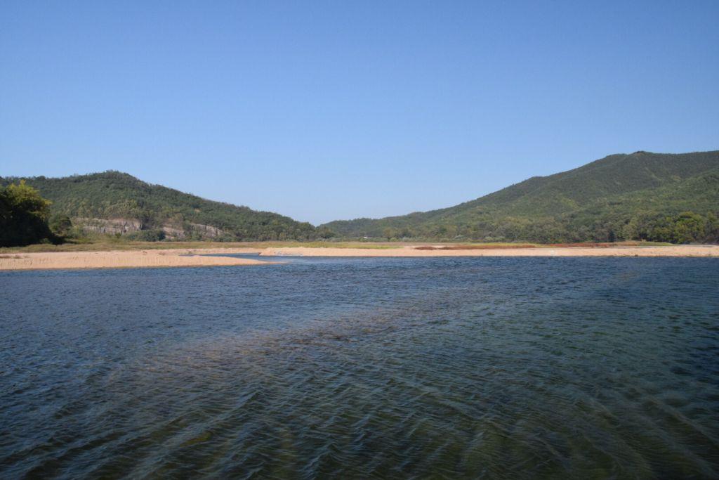 Nakdong rivier