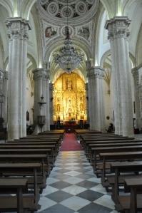 Kathedraal in Baeza