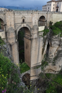 Puente Nuevo - Ronda