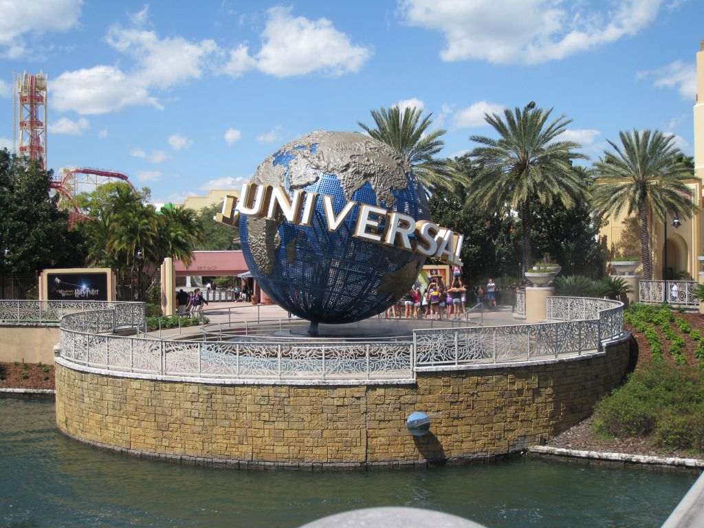 Universal Studios & Universal Islands of Adventure 2 Park Bonus Ticket is binnen!