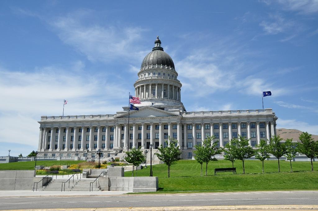 Dag 2: Salt Lake City verkennen