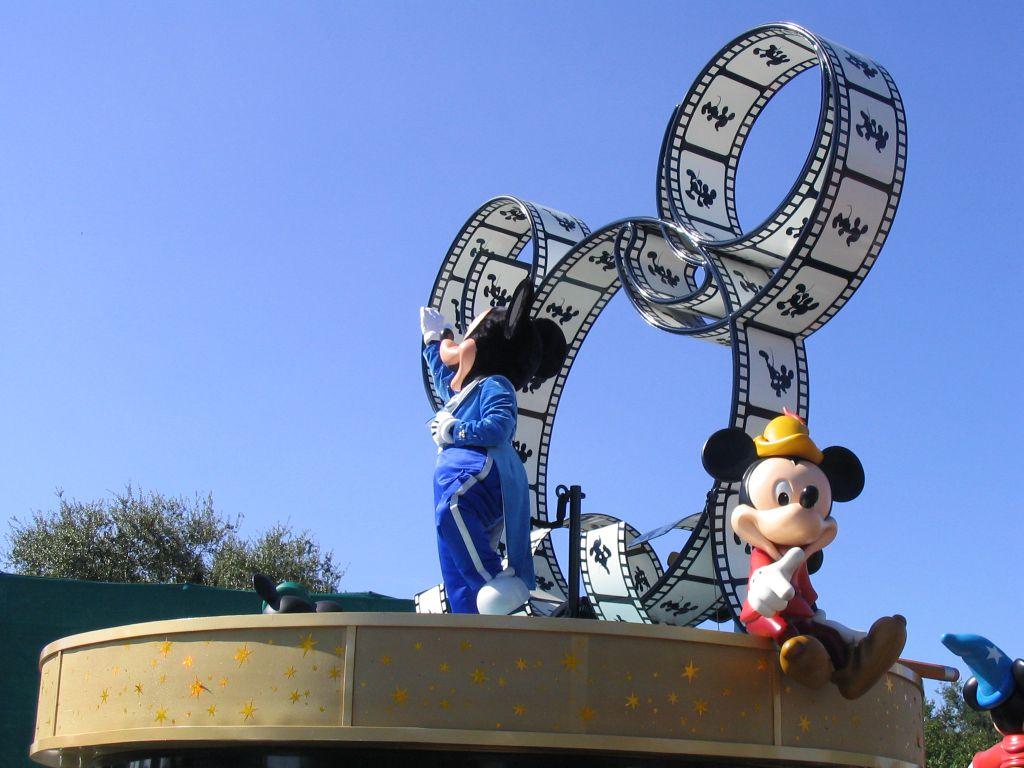 Walt Disney World Park Hopper & 2 Water Park Fun & More!